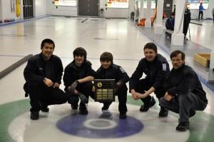 Team Vukich - Grand Aggregate Winner