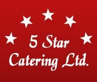 5 Star Catering
