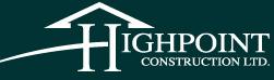 Highpoint Construction Ltd.